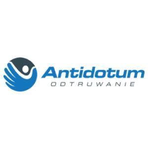 Zespół odstawienia - Antidotum Odtruwanie