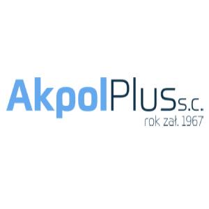 Ławki miejskie - Akpol Plus